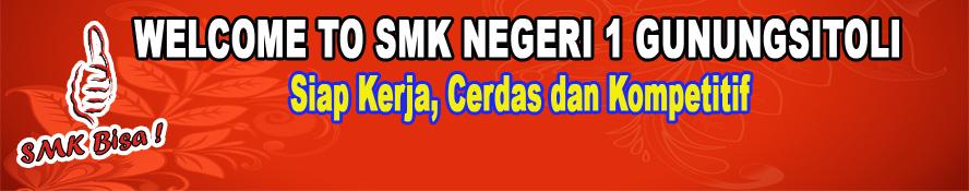 SMK NEGERI 1 GUNUNGSITOLI